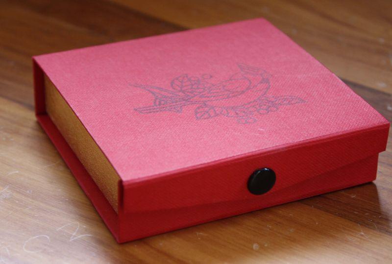 Penny foggo box