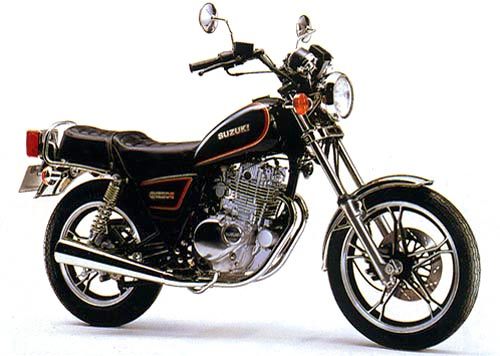 Gn250